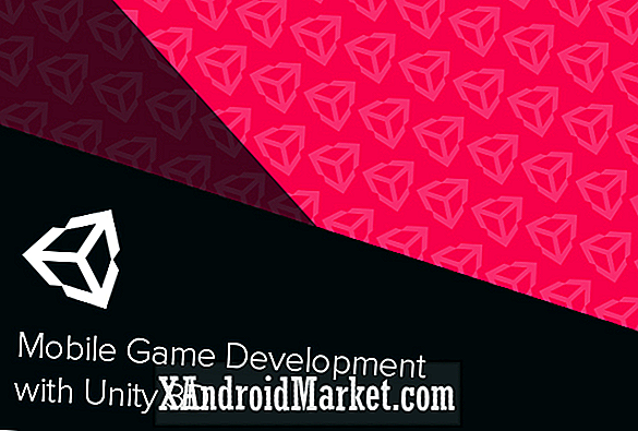 Deal: Lär dig att skapa egna spel med Unity3D Game Developer Course Bundle