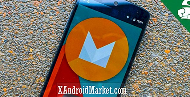 Android M data bindende: trinnvis guide for utviklere