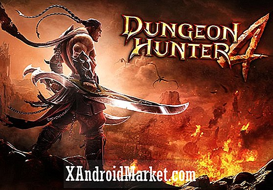 Gameloft udgiver nye Dungeon Hunter 4 teaser trailer