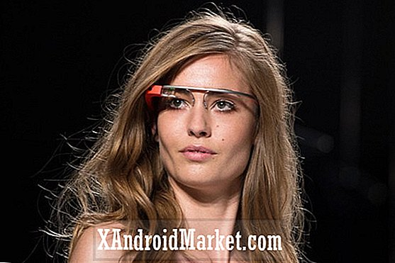 Blinde kan nu se med Google Glass