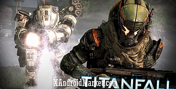 Populaire first-person shooter franchise titan zaak komt naar Android in 2016
