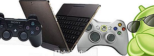 Asus Eee Pad Transformer Kompatible Med PS3 & Xbox Controller til Mobile Gaming Magic!