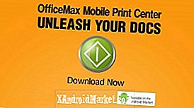 OfficeMax Print Center lleva su impresora a todas partes