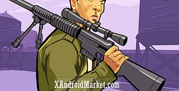 Grand Theft Auto: Chinatown Wars arrive sur Android