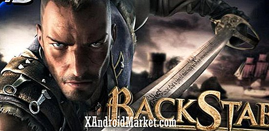 Gameloft Releases Assassin's Creed Lookalike: Backstab HD [Video]