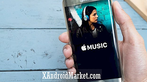 Apple Music for Android legger til SD-kort for offline lytte