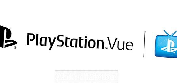 Chromecast-supporten kommer til PlayStation Vue TV-streamingtjenesten