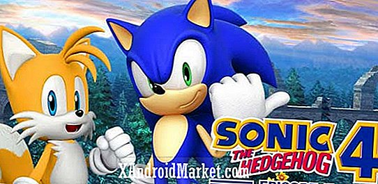 Sonic the Hedgehog 4 Episode II para dispositivos que no son Tegra ahora en Google Play por $ 6.99