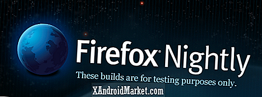 Firefox Nightly til Android introducerer Chromecast-support