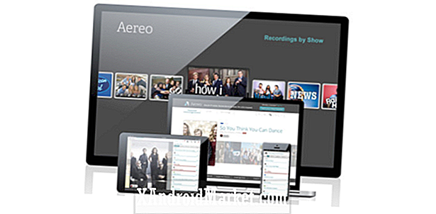 Aereo TV streaming service tilføjer Chromecast support, startende 29. maj