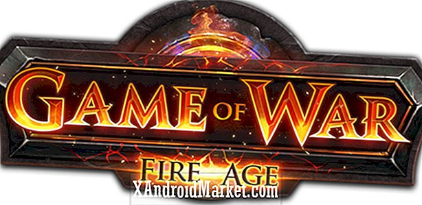 "Senaste ""Game of War: Fire Age"" kommersiella funktioner Mariah Carey"