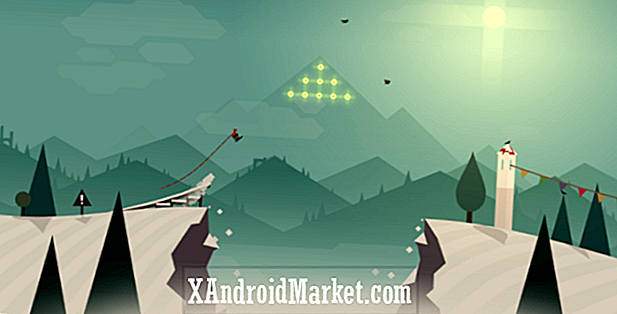 Update: Alto's Adventure is nu verkrijgbaar in de Play Store