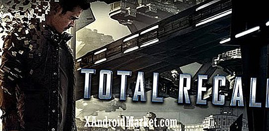 Total Recall pour Android arrive sur le Play Store aujourd'hui