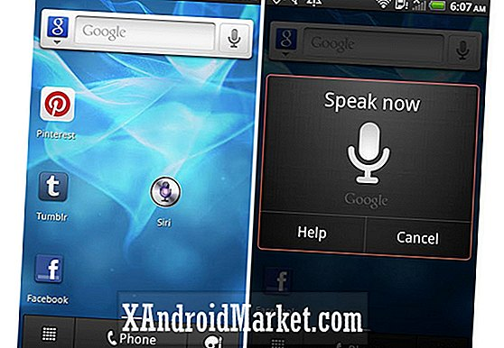 Google Marketplace Pulls 'Official' Siri for Android App