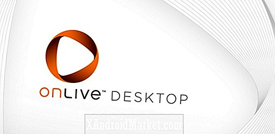 OnLive Desktop: Windows 7 y Office Suite (¡gratis!), En tu tableta Android