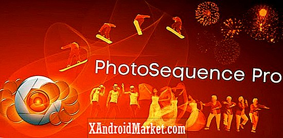 PhotoSequence Pro - App Review - [$ 1.49 eksklusiv salg!]