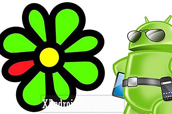 ICQ App for Android Review