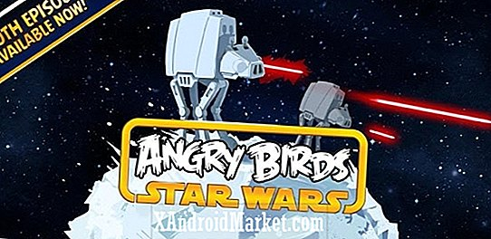 Angry Birds Star Wars obtiene 20 nuevos niveles, apodado Escape From Hoth (video)