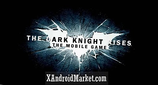 Le jeu mobile Dark Knight Rises arrive sur Android et iPhone cet été