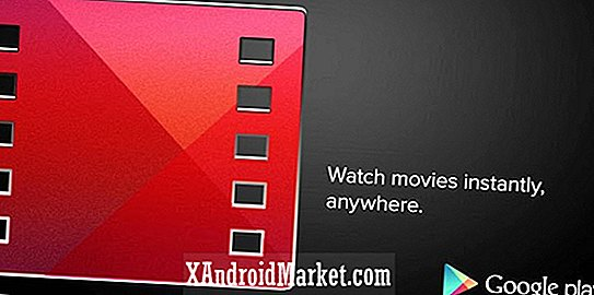 Google Play Film opdateret med nyt layout og Watch Now-funktion