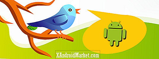 Beste Twitter Apps for Android
