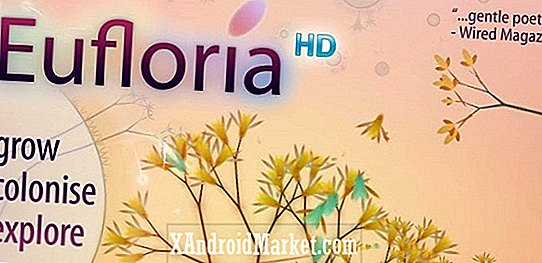 Eufloria HD para Android de Omni System ahora disponible en Play Store