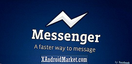 Appels vocaux Facebook Messenger maintenant disponibles au Royaume-Uni sur l'application Android