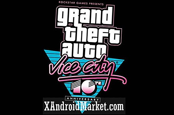 Rockstar Classic Grand Theft Auto: Vice City Landing på Android og iOS i høst