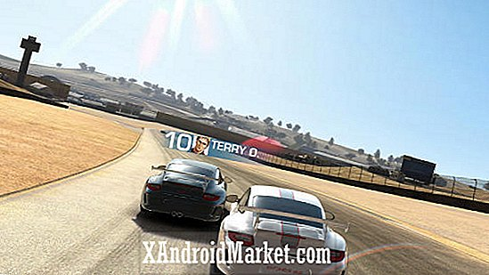 Real Racing 3 Time Shift Multiplayer (TSM) explicado por Firemonkeys [video]