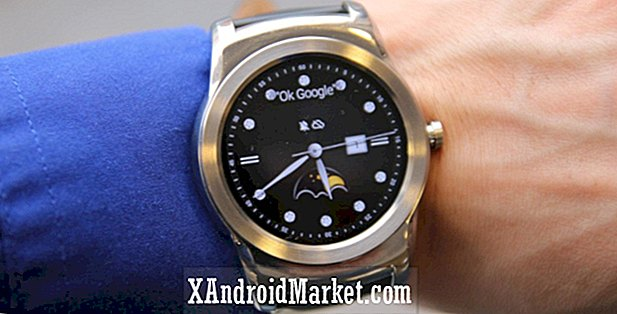 LG lanza Watch Call, exclusivo de Urban, LG to Google Play