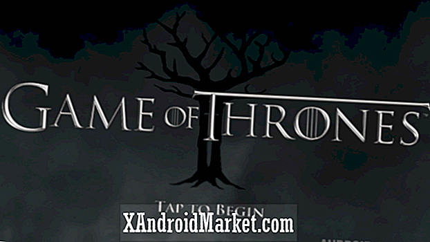 Game of Thrones van Telltale Games gebracht naar de Google Play Store
