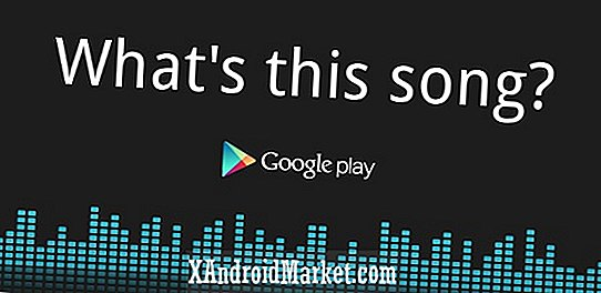 Google Play Sound Search lanserer endelig UK for de musikalske svekkede
