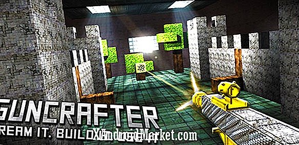 App Review: Guncrafter (video)