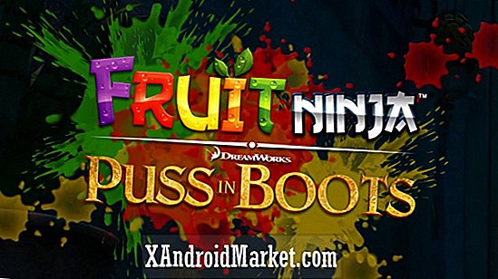 Fruit Ninja: Puss in Boots disponible en Amazon por un tiempo limitado