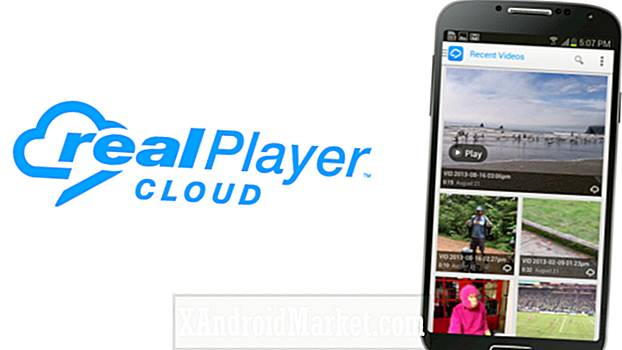 RealPlayer Cloud går global med media lagring og spillertjeneste