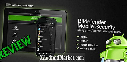 BitDefender Mobile Security - App Review