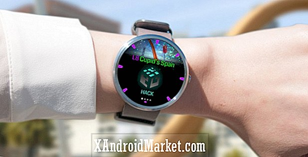 Ingress-update voegt Android Wear-ondersteuning toe!