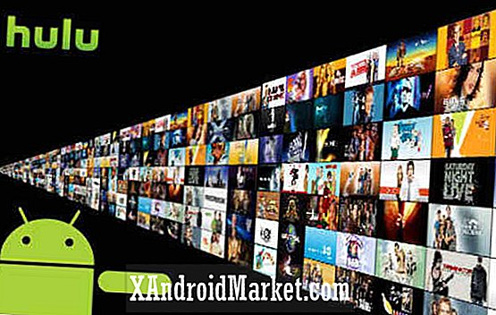 Hulu Plus sur Android maintenant possible