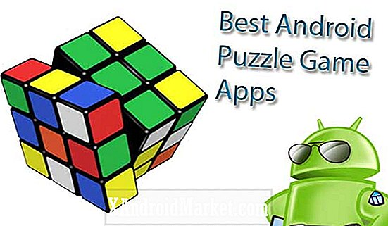 Beste Android-puzzelspel-apps