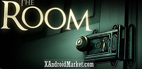 The Room, desarrollado por Fireproof Games, ya está disponible en Play Store