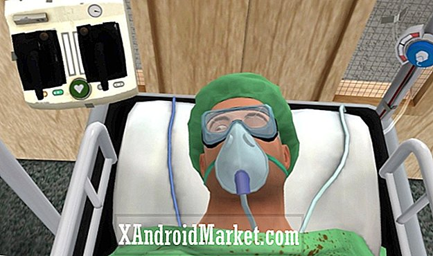 Scalpels prêts à l'emploi - Surgeon Simulator arrive sur Android