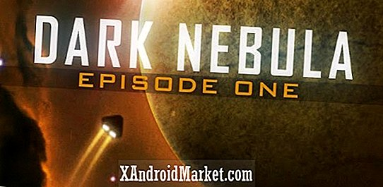 Dark Nebula: Episode One finalmente disponible en Android