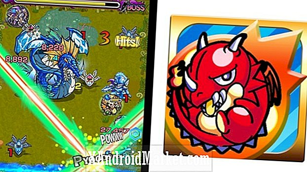 Monster Strike - Indie app av dagen