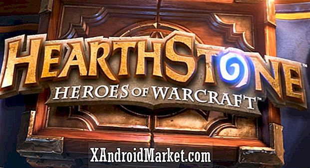 Hearthstone: Heroes of Warcraft is nu compatibel met Android-smartphones
