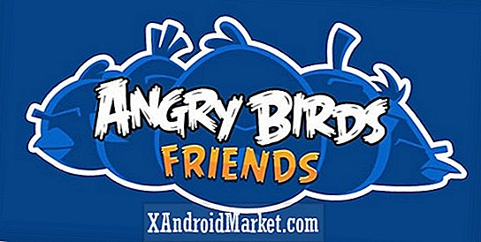 Le jeu Facebook 'Angry Birds Friends' se dirige vers Android