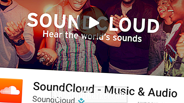 SoundCloud supporte maintenant le casting