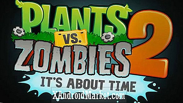 Planter vs Zombies 2 kommer endelig til Google Play