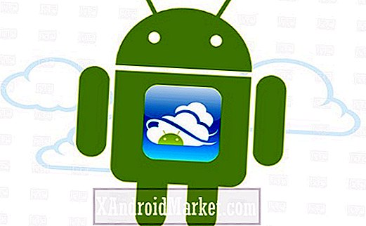 SkyDrive Explorer: Android-app for å administrere SkyDrive-filene dine