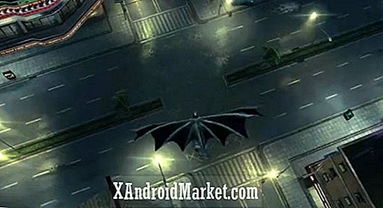 Batman The Dark Knight se lève pour Android le 20 juillet