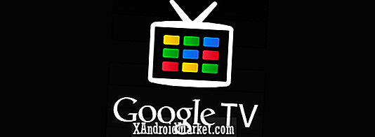 Un adelanto de Google TV 2.0